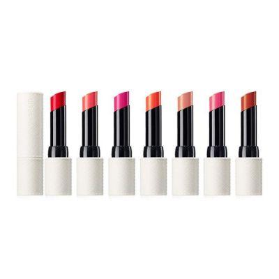 Помада для губ глянцевая Kissholic Lipstick Glam Shine 4,5гр