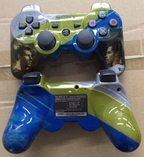 Геймпад Oleeps GOL-158 PS3 б/п игровой FIFA