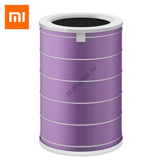 Воздушный фильтр для Mi Air Purifier 2 / Pro Purple