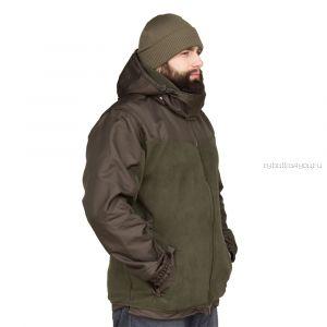 Куртка Prival Guron цвет: хаки (Артикул: OPR039-01)