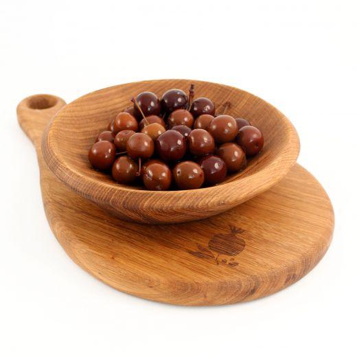 Маринованный Тёрн (Дикая слива) 1 кг