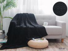 Плед велсофт Royal  plush 1.5-спальный 150*200  Арт.150/019-RP