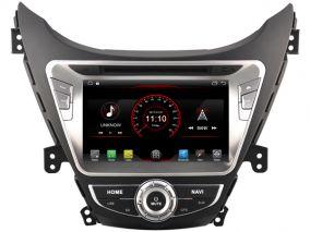 Witson Hyundai Elantra/i35/Avante 2010-2013 (W2-K6258Y)