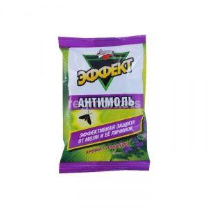 Антимоль Золушка 1шт цитрус/лаванда