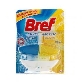 Чист.средство Bref ДА лимон 50мл фн