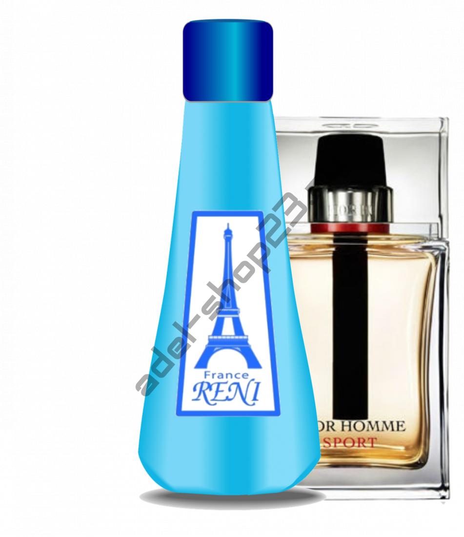 RENI 212 - Аромат направления Dior Homme Sport (Dior)