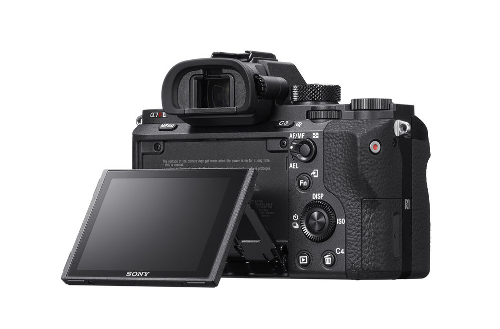 Sony Alpha ILCE-7RM2 Body(ENG MENU)