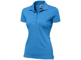 "Рубашка поло ""First"" женская, размер M, L (арт. 3109451)"