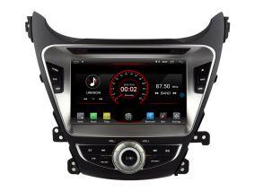 Witson Hyundai Elantra 2013-2016 (W2-K6276)