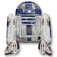 Ход/Звездные войны Р90 1208-0355 R2D2