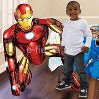 A 46 ХФ Железный человек в упаковке / Iron Man AWK
