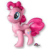A 47 ХФ Пинки Пай в упаковке / Pinkie Pie AWK P93