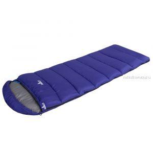 Спальный мешок Prival Lair /одеяло с капюшоном, размер 230х80, t - 10 +8С