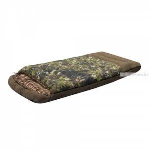 Спальный мешок Prival Таёжный Левый  ,Одеяло с капюшоном  размер 220х100, t -24 +0C/
