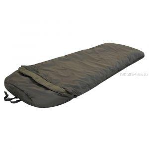 Спальный мешок Prival Army Sleep Bag /одеяло с подголовником, размер 210х90, t -10 +15С