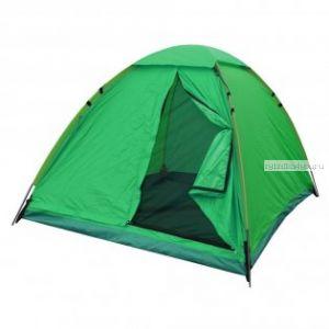 Палатка Prival  АРТЕК-3 (3-х местная однослойная, полусфера. PU тента 3000 в.ст; PU дна 5000 мм в. Ст)