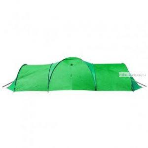 Палатка Prival  ВИКИНГ-4 (4-х местная (2+2) с двумя спальными отделениями. PU тента 3000 в.ст; PU дна 5000 мм в. Ст)
