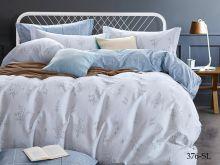 Комплект постельного белья Сатин SL 1.5 спальный  Арт.15/376-SL