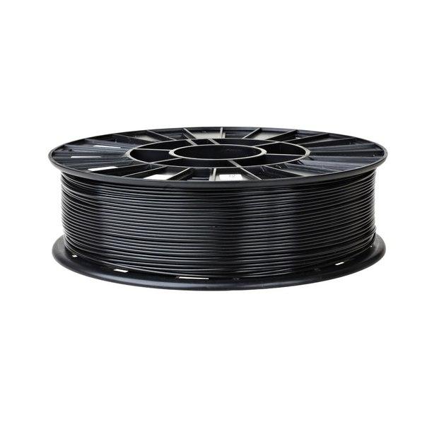 REC пластик ABS Черный