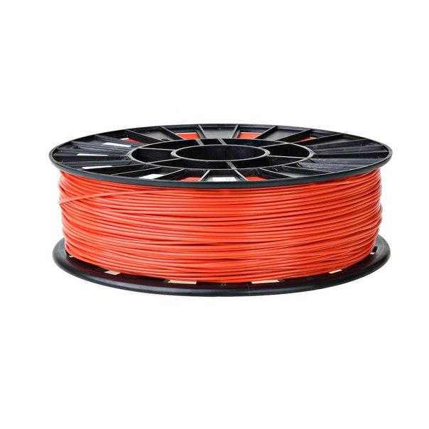 REC пластик ABS Ярко-красный