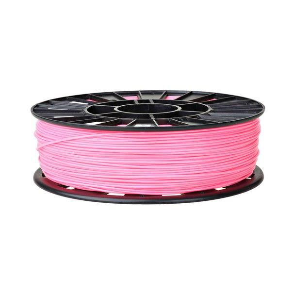 REC пластик ABS Ярко-розовый