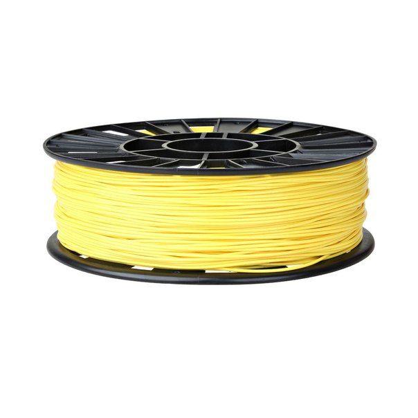 REC пластик FLEX Жёлтый