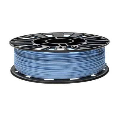 REC пластик PLA Голубой