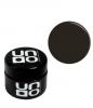"Гель-краска ""UNO"" - 002 Black - черная, 5гр"
