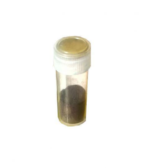 Краска 24 Синяя (резина, масло, растворитель) НЕфлюо