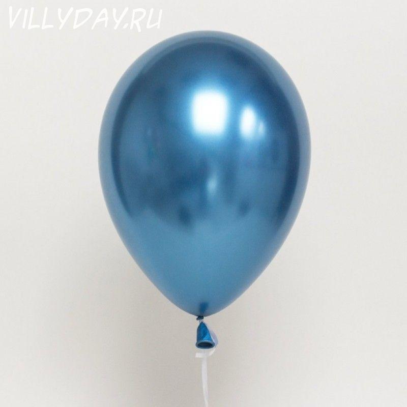 Синий(хром)
