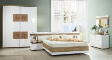 Спальня ФИДЖИ набор 4