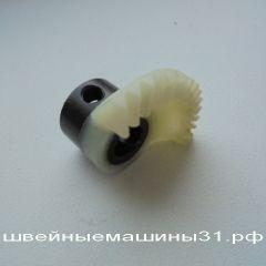 Шестерня полумесяц привода челнока        цена 400 руб.