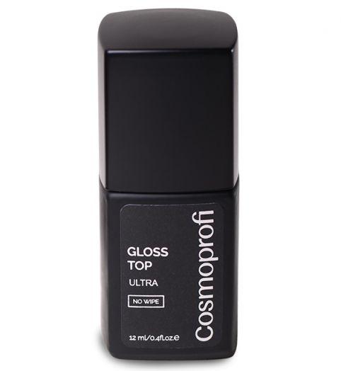 Топ без липкого слоя Космопрофи, Gloss Top ULTRA, 12 ml