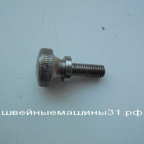 Винт крепления пластины направителя обрезки GN        цена 150 руб.