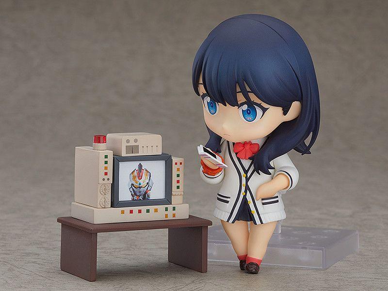 SSSS.GRIDMAN - Nendoroid Takarada Rikka