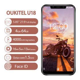 Смартфон OUKITEL U18 4  + 64 гб