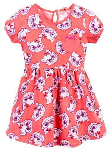 Платье для девочки Bonito 3-7 лет BK1174P4