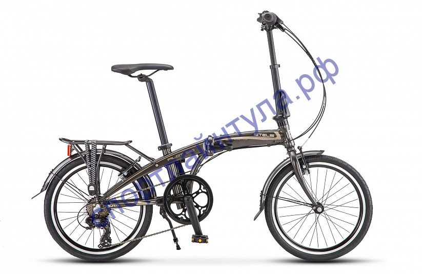 """Складной велосипед STELS Pilot-650 20"""" V010"""