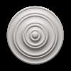 Розетка Европласт Лепнина 1.56.014 Т55хД340 мм