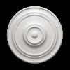 Розетка Европласт Лепнина 1.56.015 Т62хД555 мм