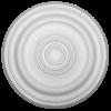 Розетка Европласт Лепнина 1.56.050 Т38хД404 мм