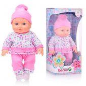 Кукла «Малышка», девочка  30 см