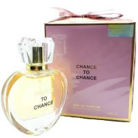 "Парфюмерная вода ""Chance To Chance"", 100 ml"