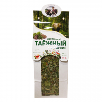 """Чай Алтайский """"Таёжный"""" в бумажной упаковке"""