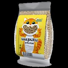Готовый завтрак ШАРИКИ РЖАНЫЕ (пакет) 100 г