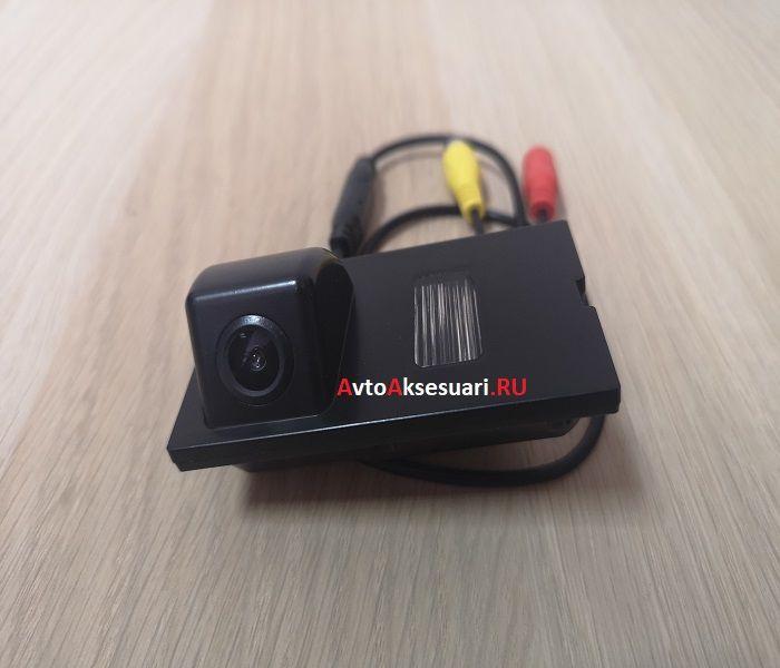 Камера заднего вида Фрилендер