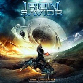 "IRON SAVIOR ""The Landing"" 2011"