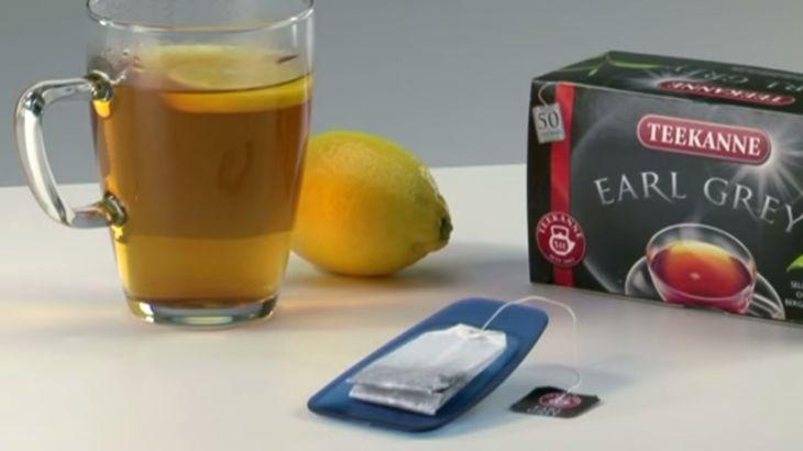 Поднос для чайных пакетов PRESTO 2 шт 420681