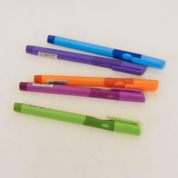 Ручка шариковая синяя для правши Piano