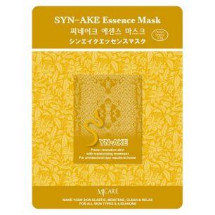 """""""МЖ"""" Syn-Ake Essence Mask Маска тканевая змеиный яд, 23гр"""